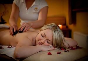 Zakopane gabinet masażu - hot stone massages