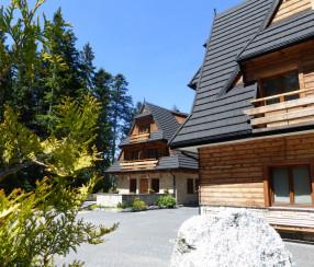 Regionalny Hotel Zakopane