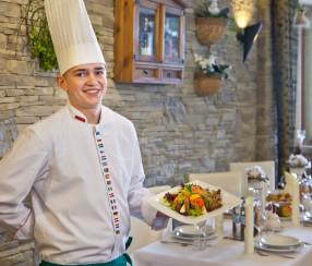 Oferta weselna Restauracji Karolówka