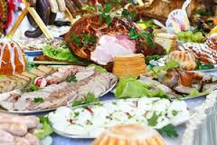 Śniadanie Wielkanocne i menu na Święta