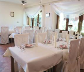 Dwór Karolówka wesele w Zakopanem