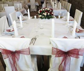 Restauracja Dwór Karolówka wesele w hotelu Zakopane