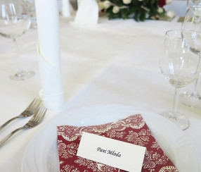 Karolówka na wesele hotel Zakopane