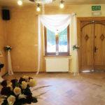 decoration Wedding in Karolówka Hotel