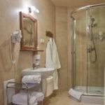bathrom equipment