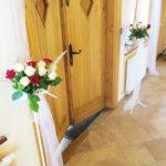 wedding offer decoration
