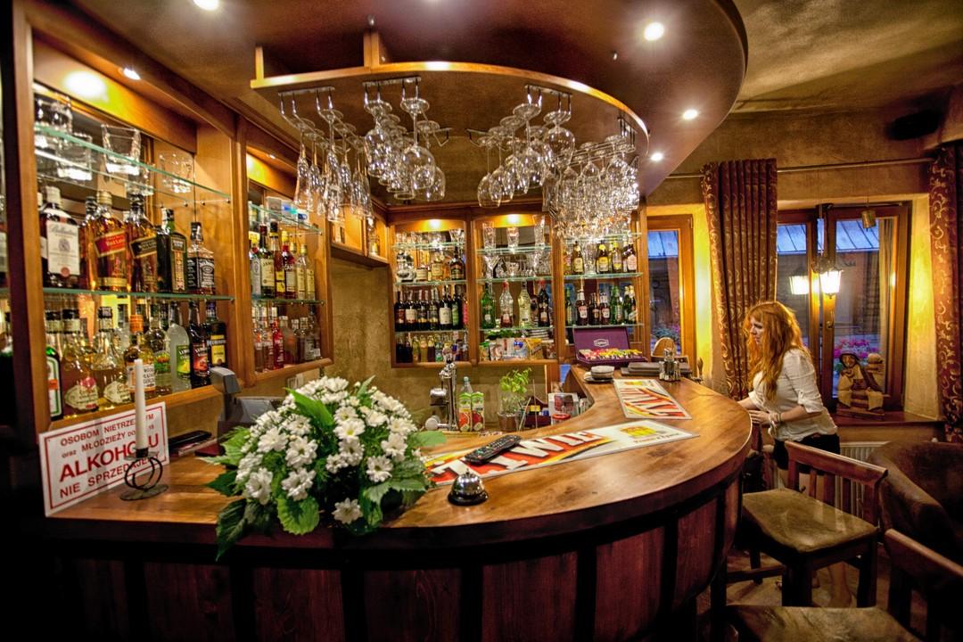 kawiarnia bar zakopane