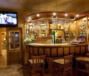 Zakopane Hotel Dwór Karolówka*** - Cafe & Bar