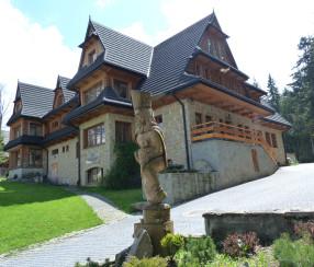 Hotel Spa Karolówka