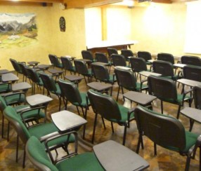 Konferencje Zakopane Sala konferencyjna Karolówka
