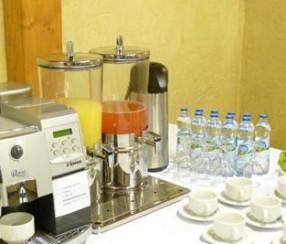 Konferencje - Przerwa kawowa