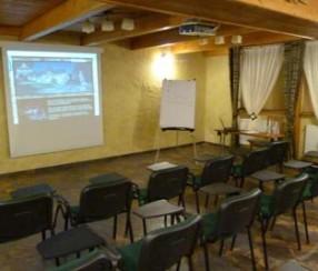 Wyposażenie konferencyjne