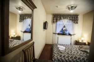 Pokój jednoosobowy single room