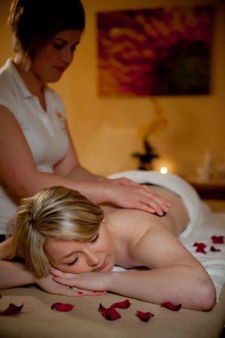 spa zakopane masaż