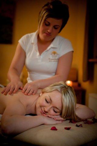 weekend spa zakopane masaż leczniczy