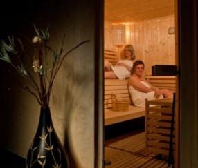 Spa - Relaks w saunach