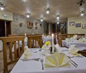 Zakopane Hotel Dwór Karolówka - Restaurant