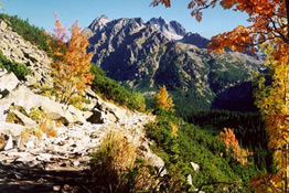 Jesienny Pakiet w Zakopanem