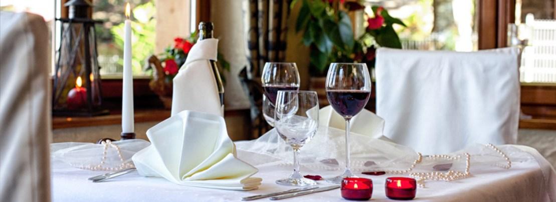 romantyczna kolacja we dwoje zakopane