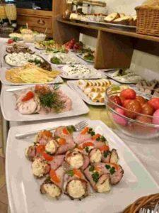 Śniadanie Wielkanocne Zakopane